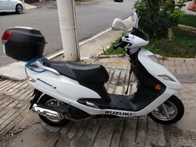 Suzuki 125i