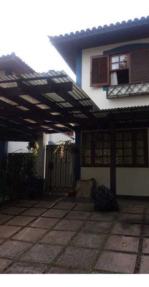 Lindo Sobrado, 03 Dorms, 01 Suite, Campo Limpo