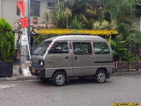 Chevrolet Super Carry Cargo Mt 1000