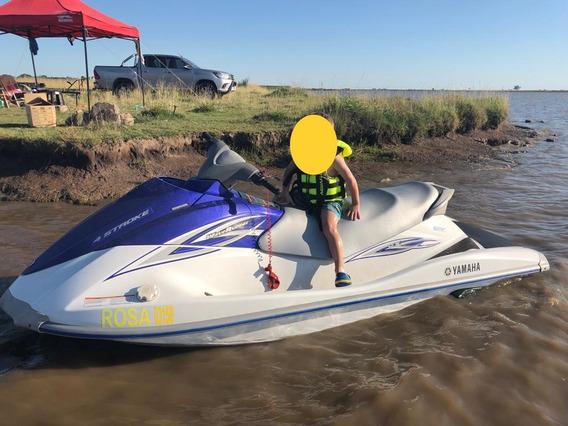 Moto De Agua Yamaha Vx Cruise (excelente Estado)