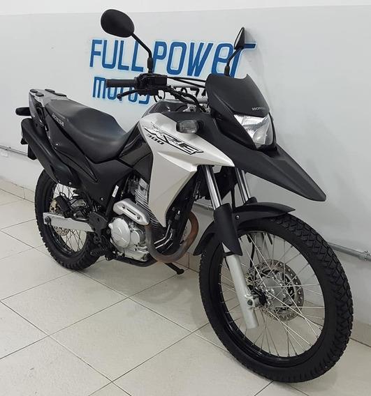 Honda Xre 300 Preta 2018
