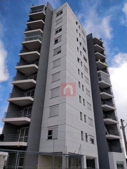 Apartamento Com 2 Dormitórios À Venda, 82 M² Por R$ 380.000,00 - Desvio Rizzo - Caxias Do Sul/rs - Ap0457