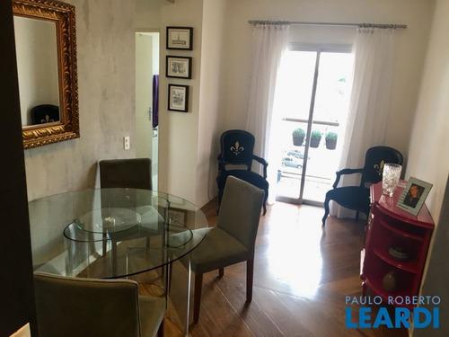 Apartamento - Vila Guiomar - Sp - 636017