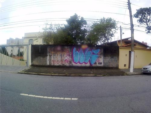 Imagem 1 de 3 de Terreno Comercial Ou Residencial À Venda - Bairro Nova Petrópolis - São Bernardo Do Campo - Sp - 51715