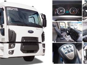 Ford Cargo 1933 Full Cd 2018 Cuotas Fijas En $