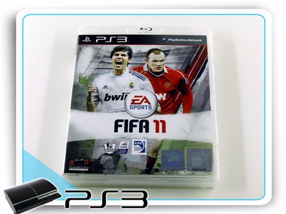 Ps3 Fifa 11 Original Playstation 3