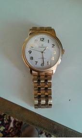 Relógio Champion Novo Com Garantia De Um Ano