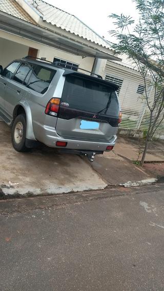 Mitsubishi Pajero Sport 3.0 Gls 4x4 5p
