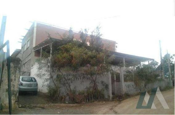 Barracão Para Alugar, 650 M² Por R$ 3.000/mês - Caputera - Sorocaba/sp - Ba0021