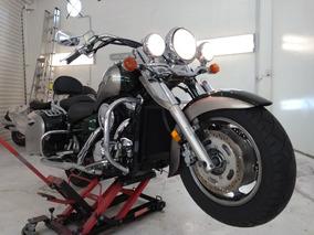 Kawasaki Vulcan Classic Nomad
