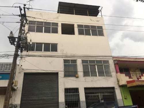 Edificio En Venta Col. Maldonado