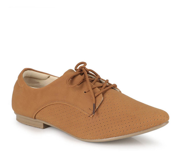 Sapato Oxford Facinelli