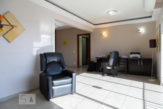Apartamento No 3º Andar Com 3 Dormitórios E 3 Garagens - Id: 892948950 - 248950