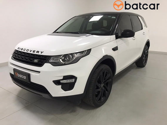 Discovery Sport Td