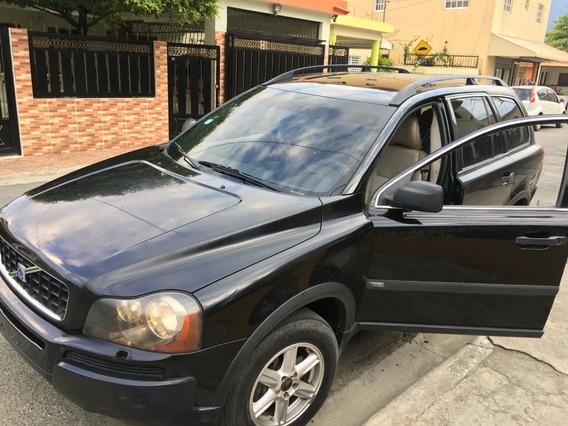 Volvo Jeepeta 2003 Xc90 En Oferta!full!buenas Condiciones!