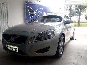 Volvo S60 1.6 T4 Fwd Gasolina 4p Automático