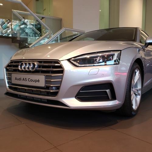 Audi A5 Coupe 2.0 Tfsi 252cv Quattro 2018 2019  2020