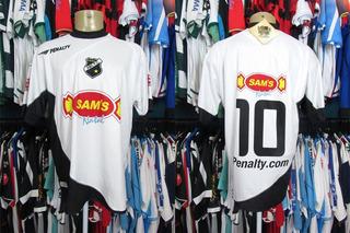 Abc Camisa Titular Tamanho G Número 10.