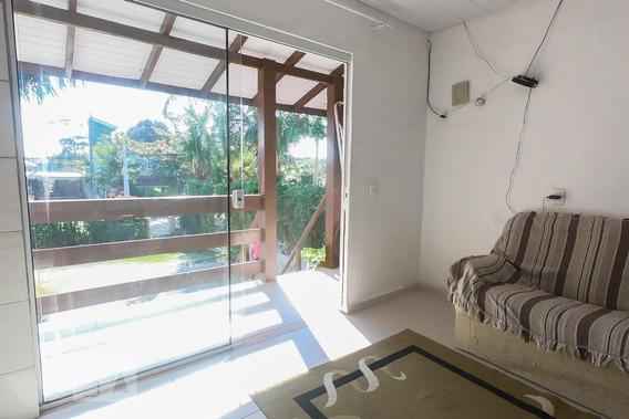 Apartamento No 2º Andar Mobiliado Com 1 Dormitório E 1 Garagem - Id: 892945411 - 245411