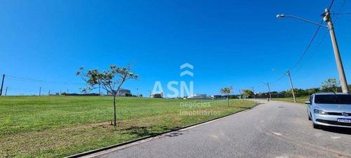 Terreno À Venda, 472 M² Por R$ 90.000,00 - Alphaville - Rio Das Ostras/rj - Te0444