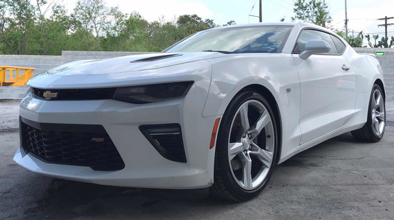 Chevrolet Camaro 6.2 Ss - V8 At 2016