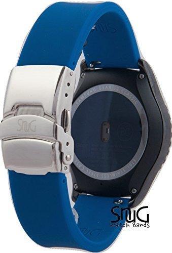 Reloj De Pulsera Snug Samsung Gear S2 Classic 20mm Reloj De