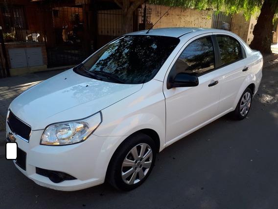 Chevrolet Aveo Ls G3
