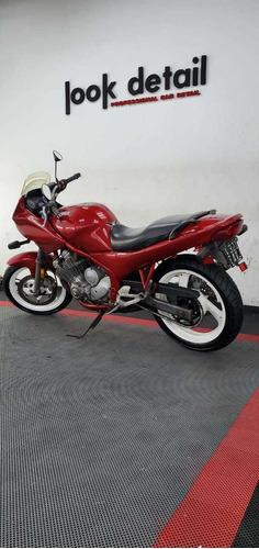 Yamaha Xj600 Seca2