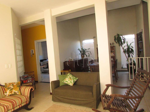 Casa Com 3 Dormitórios Para Alugar, 170 M² Por R$ 2.700/mês - Parque Santa Cecília - Piracicaba/sp - Ca2691
