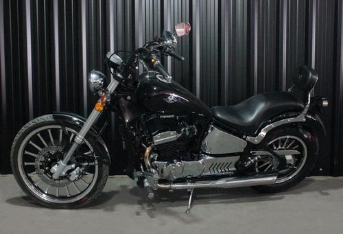 Jawa / Rvm Daytona 400 0km Moto Chopper Custom