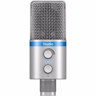 Microfono Irig Mic Studio Digital Cardioide Nuevo Y Sellado