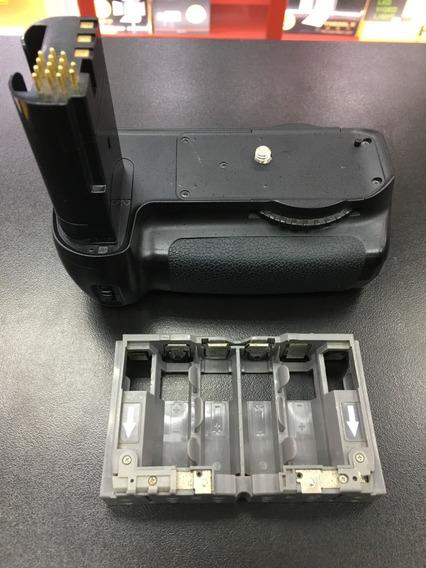 Grip Meike Mk D80/ D90 12x Sem Juros