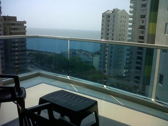 Cartagena Apartamentos Amoblados 1-2-3- Alcobas Dia 99.999