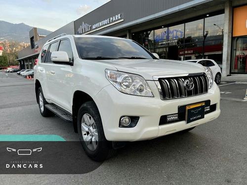 Toyota Prado Tlx Diesel