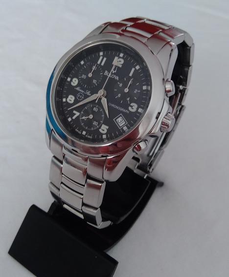 Relógio Bulova Cronógrafo