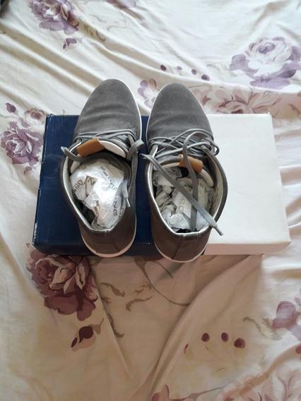 Vendo Zapatos Talle 39 Marca Boating, Impecables!!....