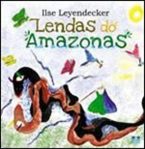 Lendas Do Amazonas