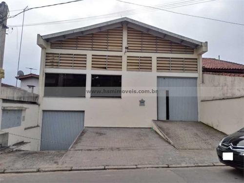 Galpao - Riacho Grande - Sao Bernardo Do Campo - Sao Paulo  | Ref.:  - 15000