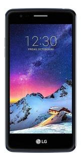 LG K8 (2017) Dual SIM 16 GB Índigo 1.5 GB RAM