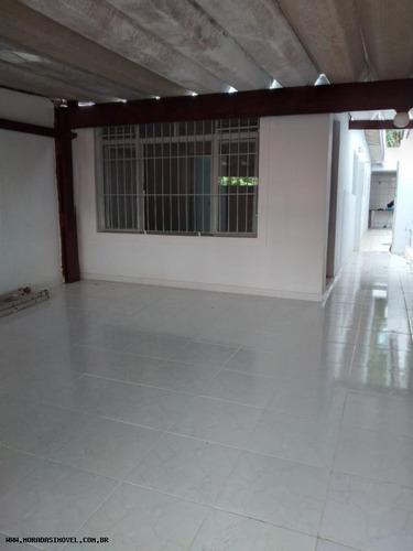 Imagem 1 de 11 de Casa Para Venda Em São Paulo, Jardim Maria Duarte, 2 Dormitórios, 1 Banheiro, 2 Vagas - 2250_1-1932545