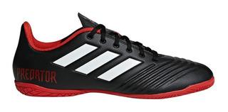 Zapatillas Fútbol adidas Predator Tango 18.4 In Futsal Nuevo