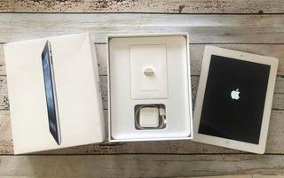 iPad 2 Generación