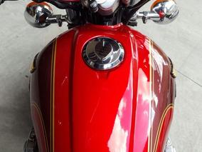 Moto Clasica , Original. Muy Cuidada. Andando Perfectamente.