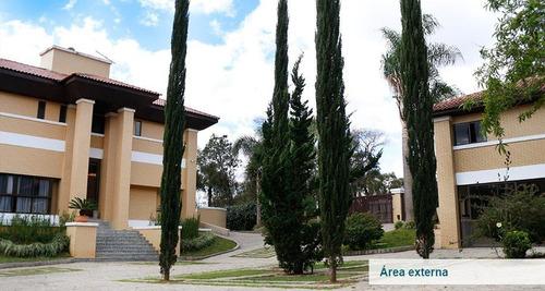Chácara Com 4 Dormitórios À Venda, 9500 M² Por R$ 4.260.000,00 - Ferraria - Campo Largo/pr - Ch0006