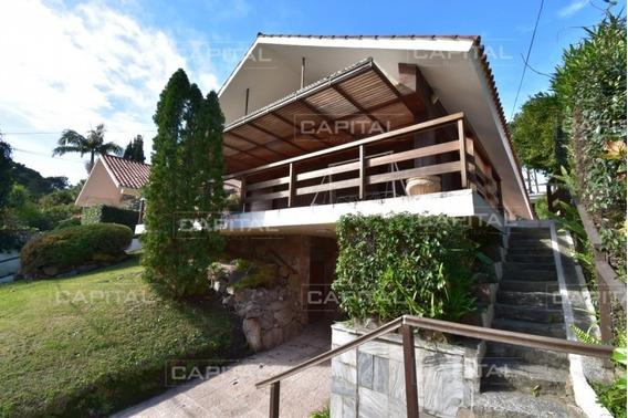 Casa Venta Alquiler Mansa Punta Del Este- Ref: 26977