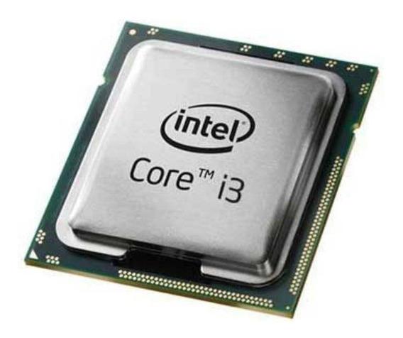 Processador Intel Core I3 2100 3.10 1155 + Garantia
