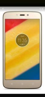 Celular Moto G Plus Versão 7.0 8 Gigas 1 De Ram Usado
