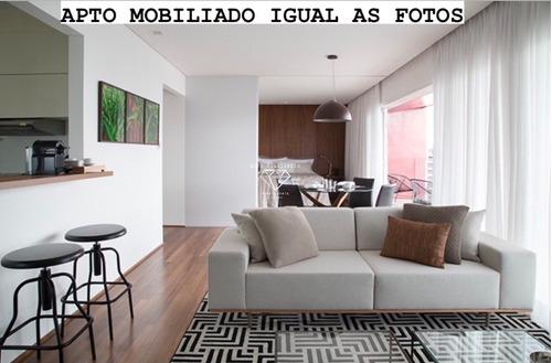 Apartamento - Vila Olimpia - Ref: 4264 - L-triplouewj