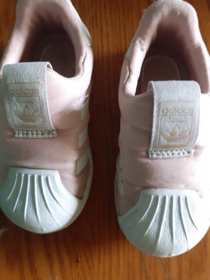 Zapatillas adidas Superstar 21