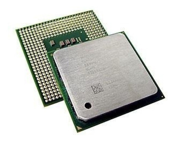 Processador 2.6ghz Intel Skt. 478 P/desktop. Envio Td.brasil
